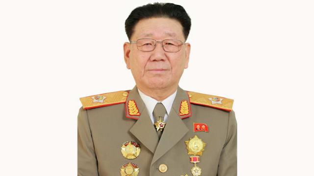 jenderal Hwang Pyong So