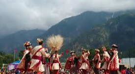 Arts And Culture of Kinnaur District