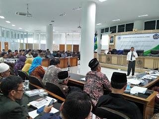 Susun Strategi Penganggulangan Syiah, Muhammadiyah Jateng Gelar Workshop