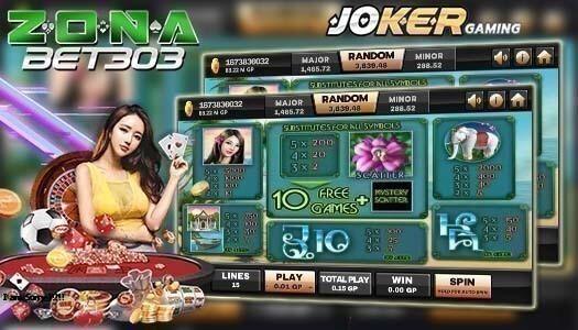 Link Login Joker123 Gaming Online Uang Asli