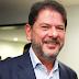 Senador Cid Gomes recebe alta de hospital após 5 dias internado
