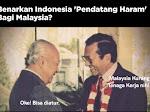 Jasa Indonesia Kirimkan TKI Demi Bantu Ekonomi Malaysia
