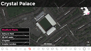 All English Premier League Grounds in 60 Seconds