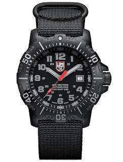 Luminox Men's 4221.CW Authorized NavyUse