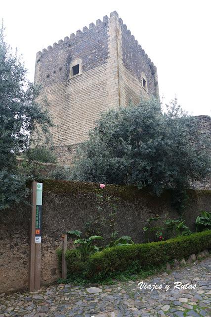 Torre del Homenaje de Castelo de Vide
