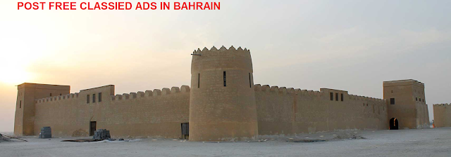 Top 10 Free Bahrain Classified Sites List, Post Free Classified Ads in Bahrain.