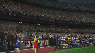 PES 2017 FMODS 17