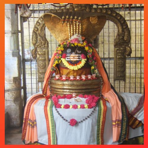 Jambukeshwar Tample ,Thiruvanaikval Tamilnadu