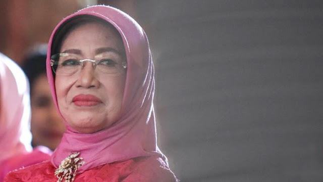 Innalillahi, Ibu Jokowi Meninggal Dunia