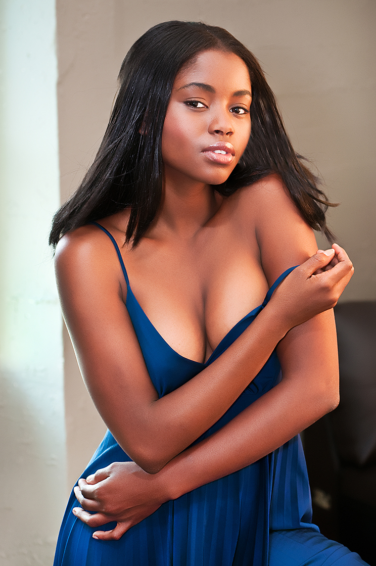 ebony nude girls thread