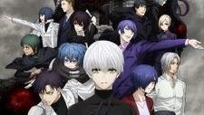 Tokyo Ghoul:re 2 – Episodios