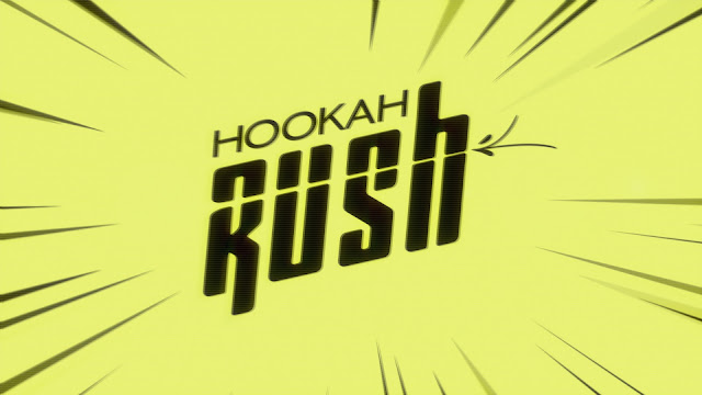 Hookah Rush : Video Teaser