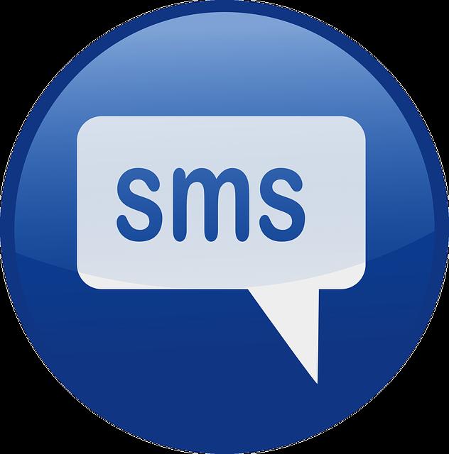 Cara Memasang Widget SMS Gratis di Blogger