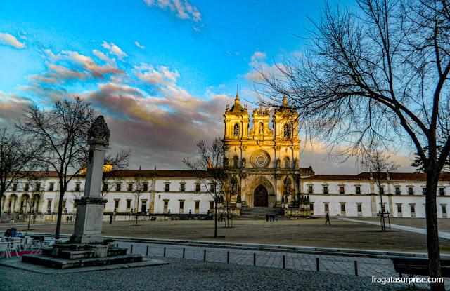 Mosteiro de Alcobaça, Portuga