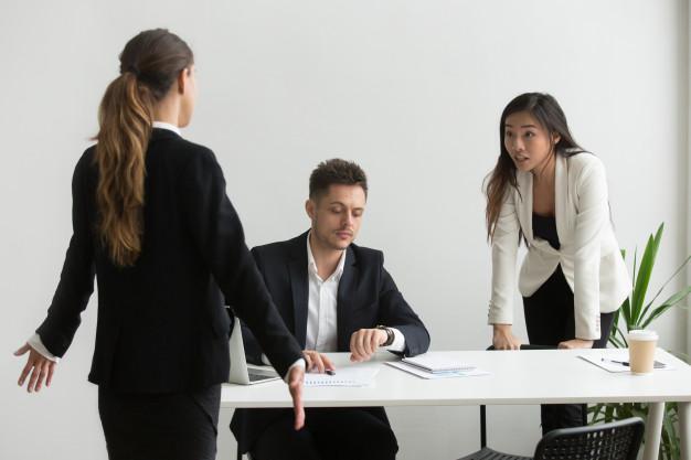 Doanh nghiệp cần tổ chức nhân sự trong thời đại số như thế nào?