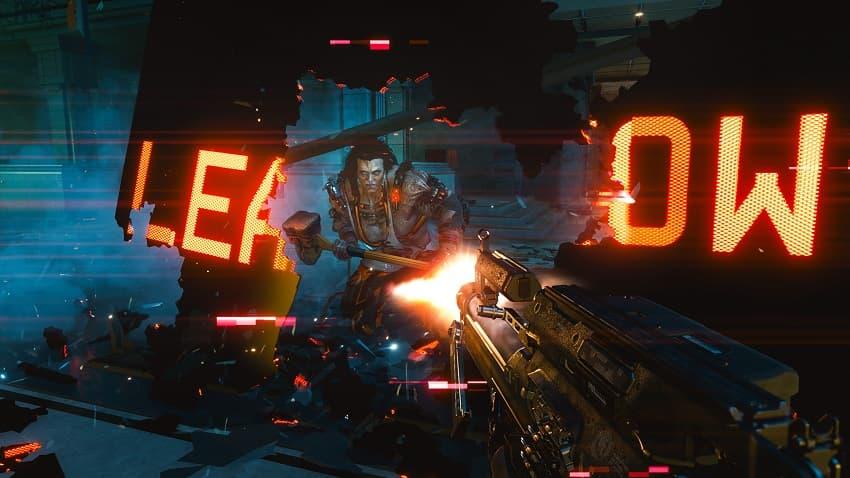 Честный обзор Cyberpunk 2077 - через 43 часа борьбы с игрой - 04