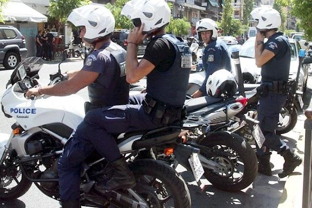 Συνελήφθησαν άμεσα δύο άτομα στη Λαμία, για κλοπή από κοσμηματοπωλείο- Το ευχαριστώ της επιχείρησης στην Ομάδα ΔΙΑΣ