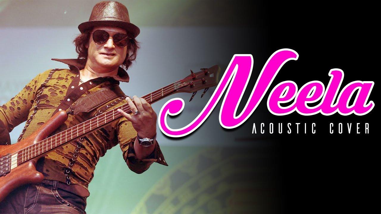 Neela Lyrics ( নীলা ) - Miles