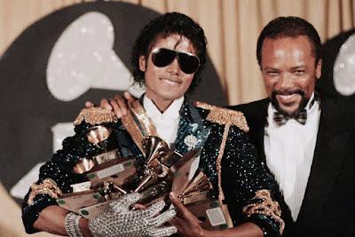 Michael Jackson - 'Thriller'