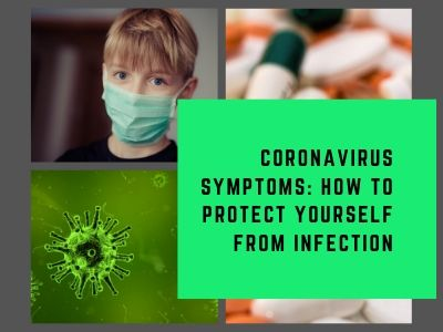 Coronavirus symptoms Italy info | boost your immune system