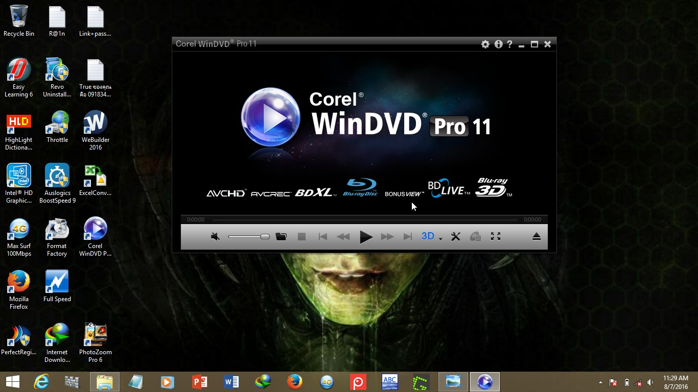 windvd pro free download