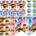 Fiesta Lego: Mini Kit para Imprimir Gratis.