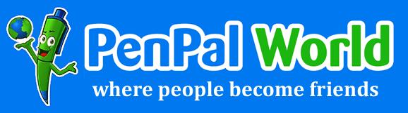 English Corner Franciscanos: PenPal World: make penfriends