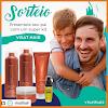 Presenteie seu pai com um Super Kit da Visat  Hair Cosméticos