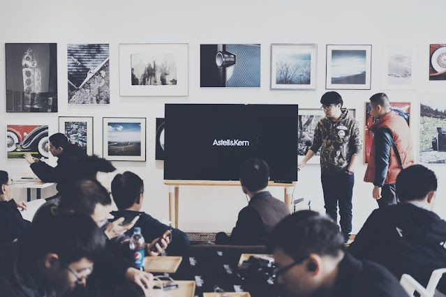 Crucial Mistakes You Should Avoid On Presentation