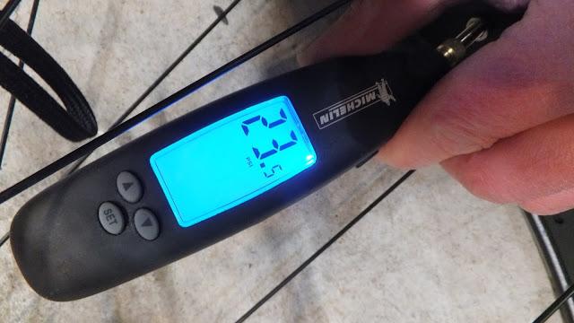 lightweight fatbike tubes