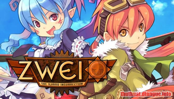 Download Game Zwei: The Ilvard Insurrection Full Crack, Game Zwei: The Ilvard Insurrection, Game Zwei: The Ilvard Insurrection free download, Game Zwei: The Ilvard Insurrection Full Crack, Tải Game Zwei: The Ilvard Insurrection miễn phí