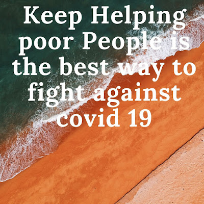 fight against covid 19