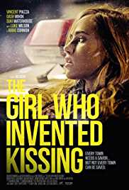 DOWNLOAD:The Girl Who Invented Kissing Full Movie 2017 HD