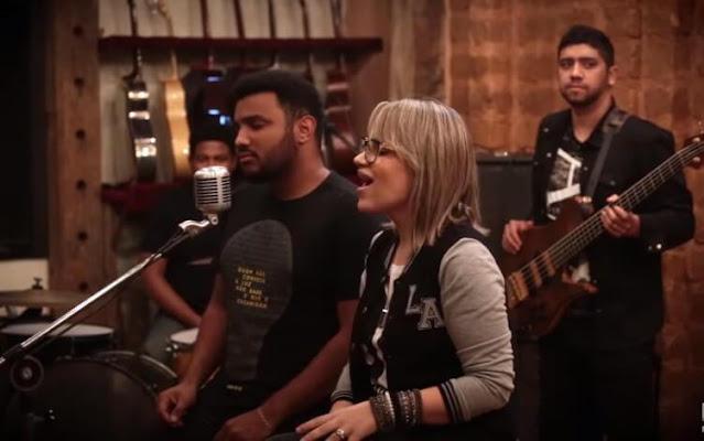 """Fabi lança canção com participação de Eli Soares: """"Isso É Que É Viver"""""""