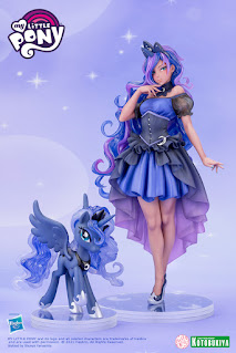 My Little Pony Princess Luna Kotobukiya Bishoujo Statue