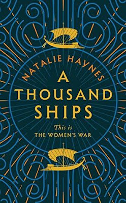Review: A Thousand Ships by Natalie Haynes