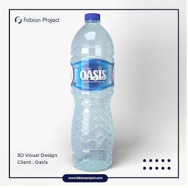 3D VISUAL DESIGN | OASIS