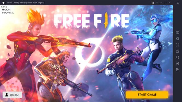 Download Free Fire PC Emulator Terbaik PC Specs Low