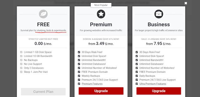 paket hostinger.com