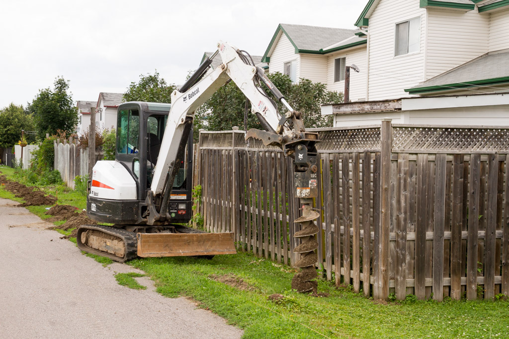 manual labour jobs that pay well