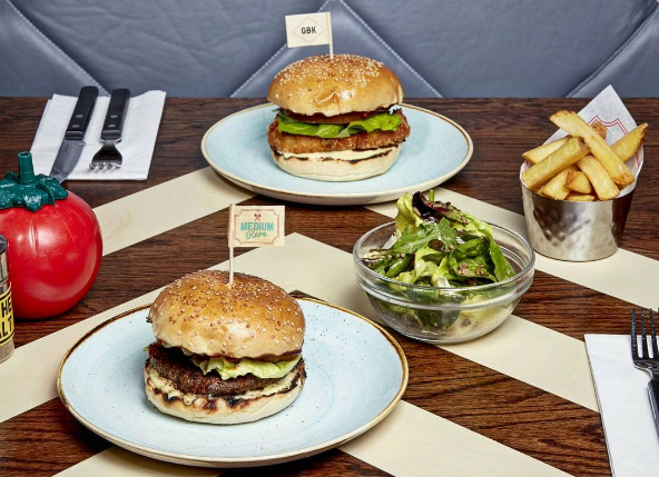 Boltons Gourmet Burger Kitchen Receives OneStar Food Hygiene