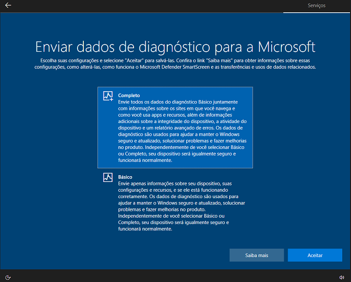 windows10-enviar-dados-de-diagnostico-a-Microsoft