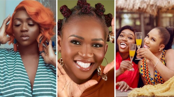 How My 14-Years-Old Daughter Made Me Stopped Taking Alcohol - Singer, Waje Opens Up