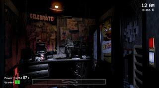 Download Gratis Five Nights at Freddy's 4 Game Full Versi