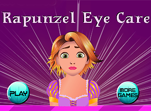 Rapunzel Eye Care