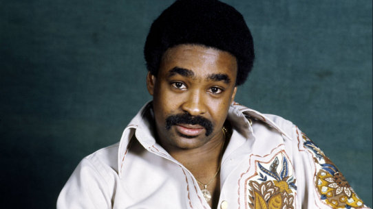 Discussions Magazine Music Blog: GEORGE McCRAE Rock's Your Baby! The