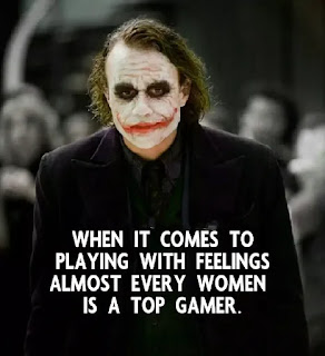 new joker quotes Best Joker Attitude quotes 2022 2023 2023 - Theshayariquotes.xyz