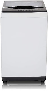 Bosch 6.5 kg Fully-Automatic Top Loading Washing Machine (WOE 654 W0IN)