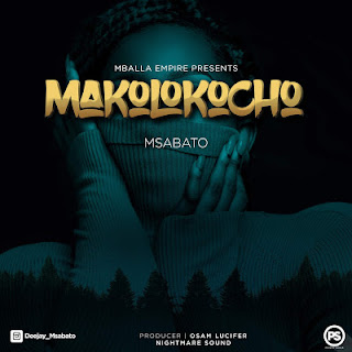 Msabato-MakoloKocho-Audio-Mp3-Download