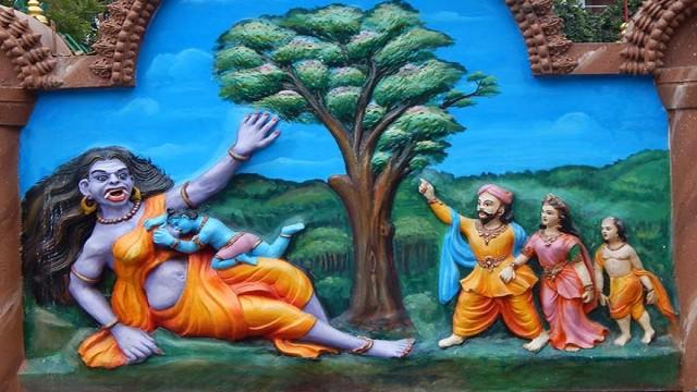 Sri-Krishna-janmashtami-2020-Special-Sri-Krishna-Janm-leela-janmashtami-celebration-krishna-putna-vadh
